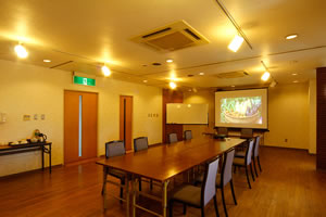 会議室「海星の広間」